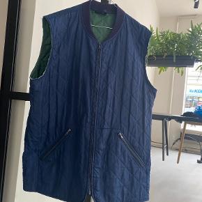Landscape vest