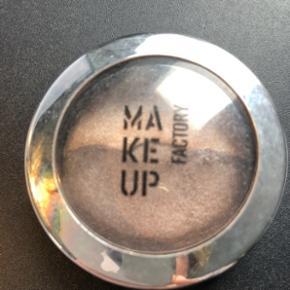 Makeup factory øjenskygge
