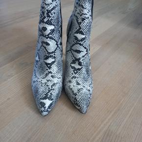 Nelly støvler