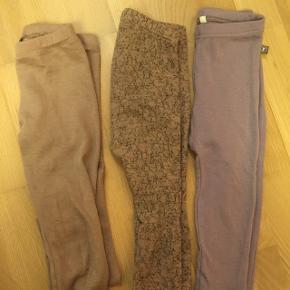 2 par Wheat uldleggings1 friends uldleggings  100 % uld vasket på uldprogram og med uldvaskemiddel