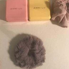 Gratis fragt ved køb af over 100 kr. her i efterårsferien! ✉️💌  Fint pels elastik! Faux fur!   Se også mine andre annoncer 🍊