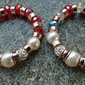 Bracelets from Italian design company.