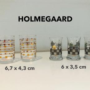 Holmegaard anden indretning