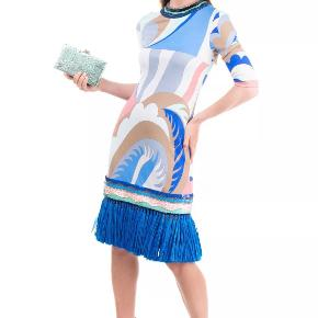 Emilio Pucci kjole