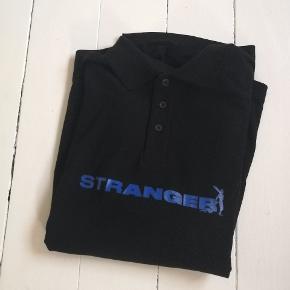 Yung Lean polo Str xl Køb den for 200 eksl fragt   Se min shop for andet vintage tøj så som nike Adidas Thrasher Levis champion bape og stussy