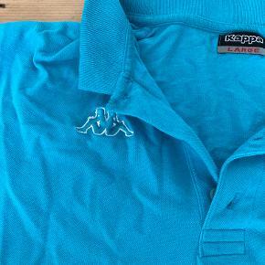 Kappa skjorte