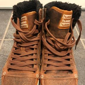 Hummel vinter støvle, god stand