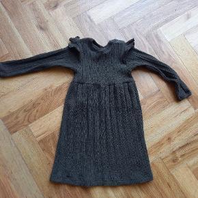 Dilling kjole