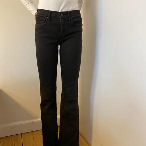 Sælger mine gap bukser, str 26 i livet.