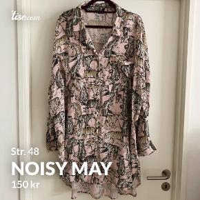 Noisy may skjorte