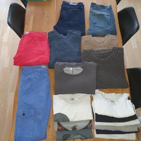 Acne Studios tøj