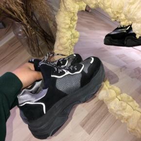 Helt nye Bronx sneakers