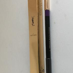 Varetype: Color Eye Pencil Farve: nr 7 Violet frivole Oprindelig købspris: 185 kr. Pencil Eye pencil nr 7, Violet Frivole