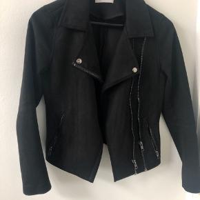 Neo Noir blazer