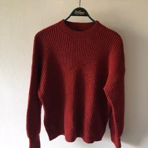 Mega lækker sweater fra forever 21 i str. large  #30dayssellout