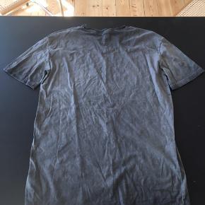 Patta t-shirt. Aldrig brugt. Købt for stor🍃