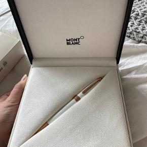 Mont Blanc anden accessory