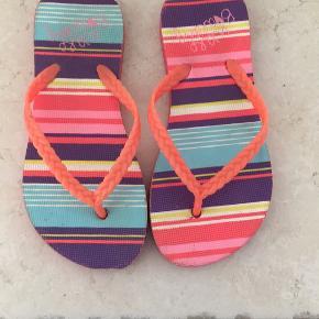 Warp sandaler