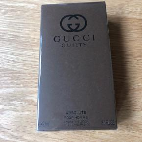 Gucci Guilty Aftershave