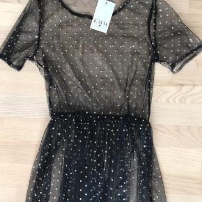 Emm Copenhagen kjole i str s/m. Butikspris 600 kr. Helt ny med mærke.