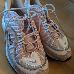 Nike Air Max 98. Aldrig brugt. 25CM. UK size 5.5, US size 8
