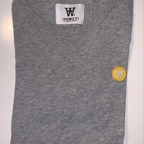 Sælger denne t-shirt fra Wood Wood i en str. Small🤍