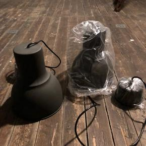 Super fine lamper fra ikea model Hectar diameter 22cm, nypris 150/stk.