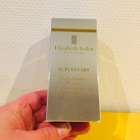 Elizabeth Arden SUPERSTART Skin Renewal Booster Sælges for 200 kr  Se evt. også mine andre annoncer 😊  Klik 'køb nu' og jeg sender hurtigst muligt 😊