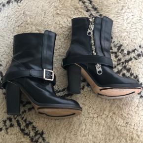 Chloé støvler