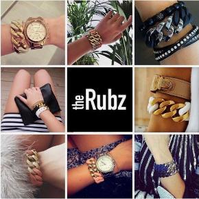The Rubz armbånd