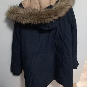 Helt ny jakke.