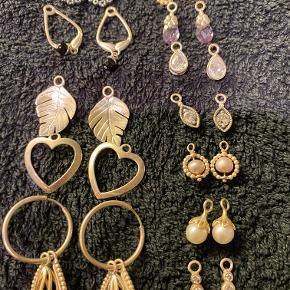 Spinning Jewelry ørering