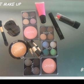 Nyt make up byd