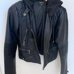 New Yorker jakke