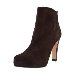 Varetype: roberto botella boots m1687267 Farve: Brun