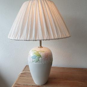 Royal Copenhagen bordlampe