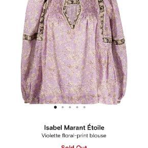 Étoile Isabel Marant top
