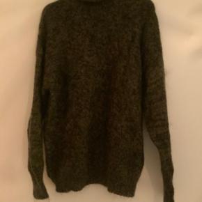 Lækker sweater stor i str.