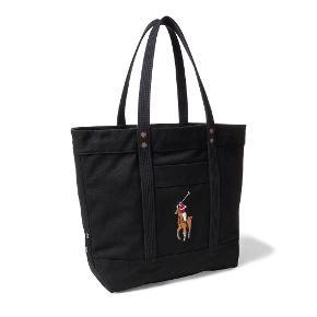 Splinterny taske fra Ralph Lauren.  Vejl. Pris 1299.-   Købt hos Boozt , men aldrig brugt. 50 cm. høj.