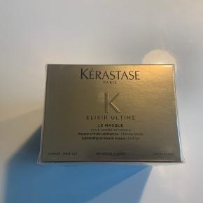 Kérastase Elixir Ultime Le Masque 200 ml. Ny i folie. Sender gerne på købers regning