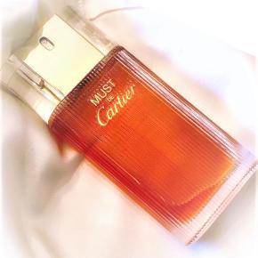 Cartier parfume