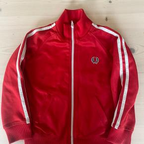 Fred Perry overdel