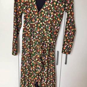 Smukkeste maxi kjole