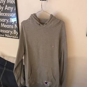 Vintage Champion hoodie - mega fed  Byd løs :)