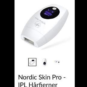 Nordic Skin andet beauty