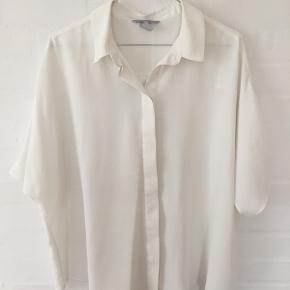 Kortærmet skjorte fra H&M