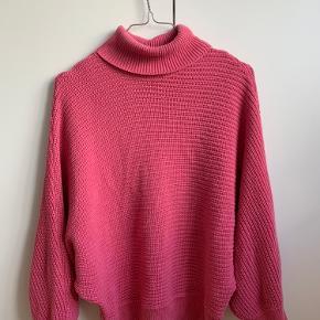 Sweater i yndig farve 🌷