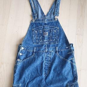 Overall kjole. Str large,