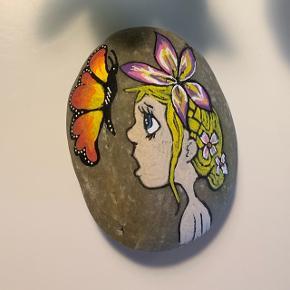 Deko på sten