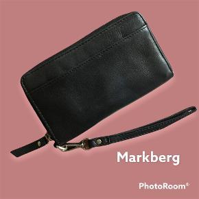 Markberg clutch